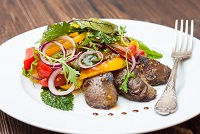 chicken liver is one of the best foods for gut health