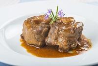 gelatinous meat for gut repair. It provides the building blocks