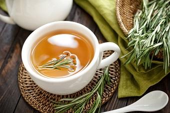Immune system healing herbs - Rosemary Tea