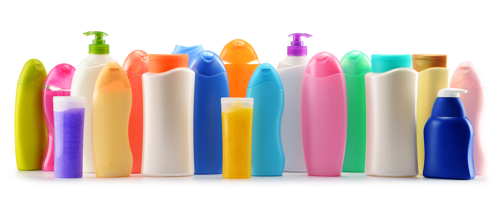 The healthy lifestyle choice - avoid toxic personal care products.